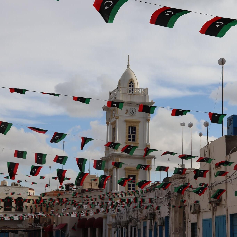 Il dialogo libico naviga a vista