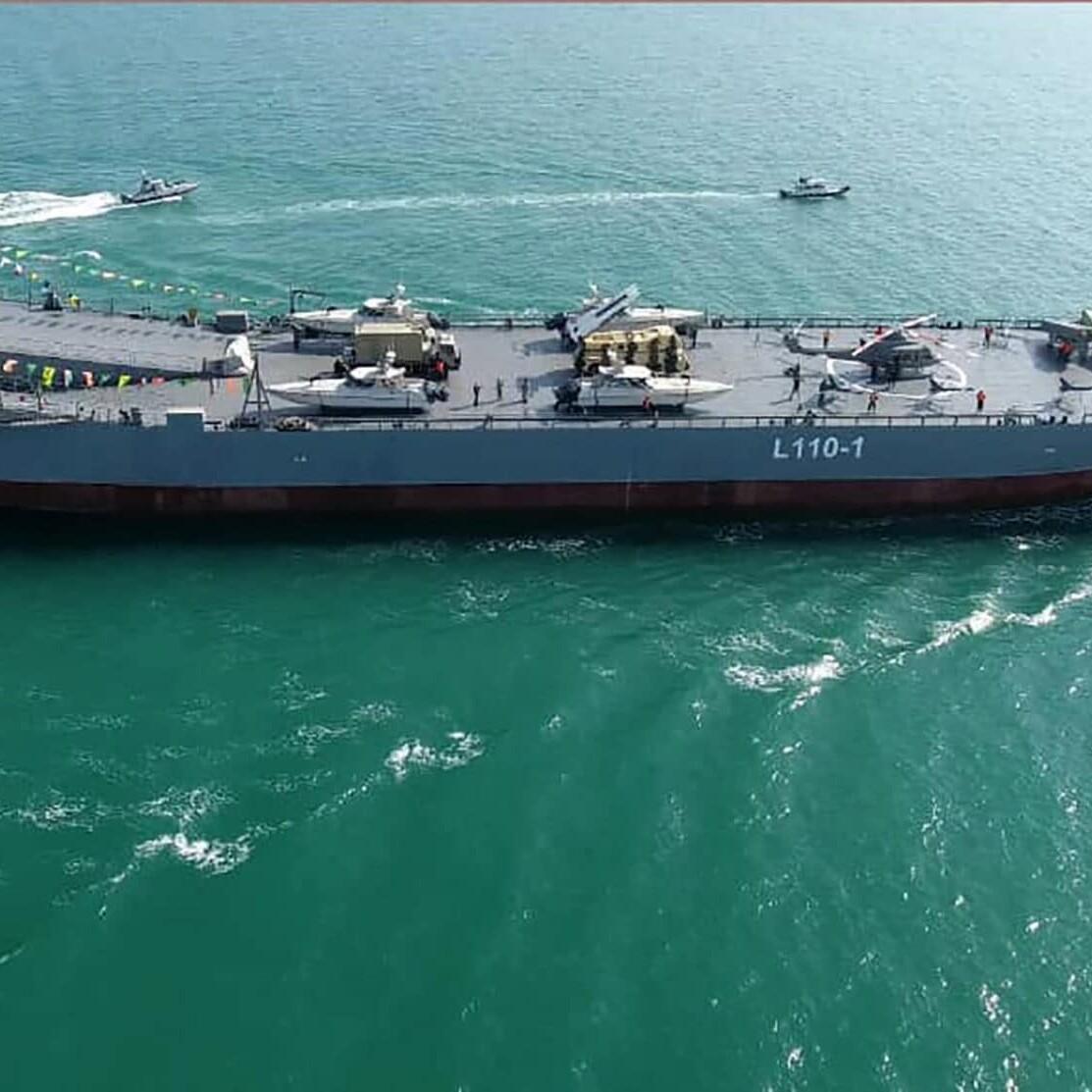 La nave italiana che aggirò l'embargo