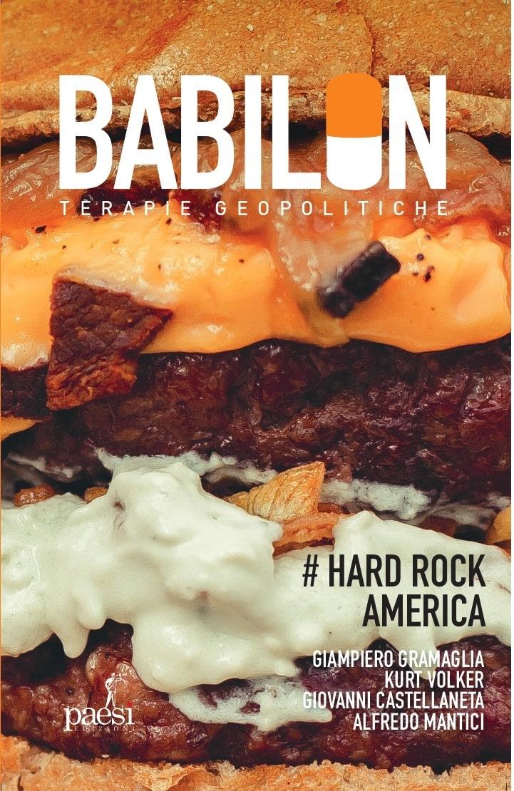 Hard rock America. Gli Stati Uniti dopo Trump e la pandemia