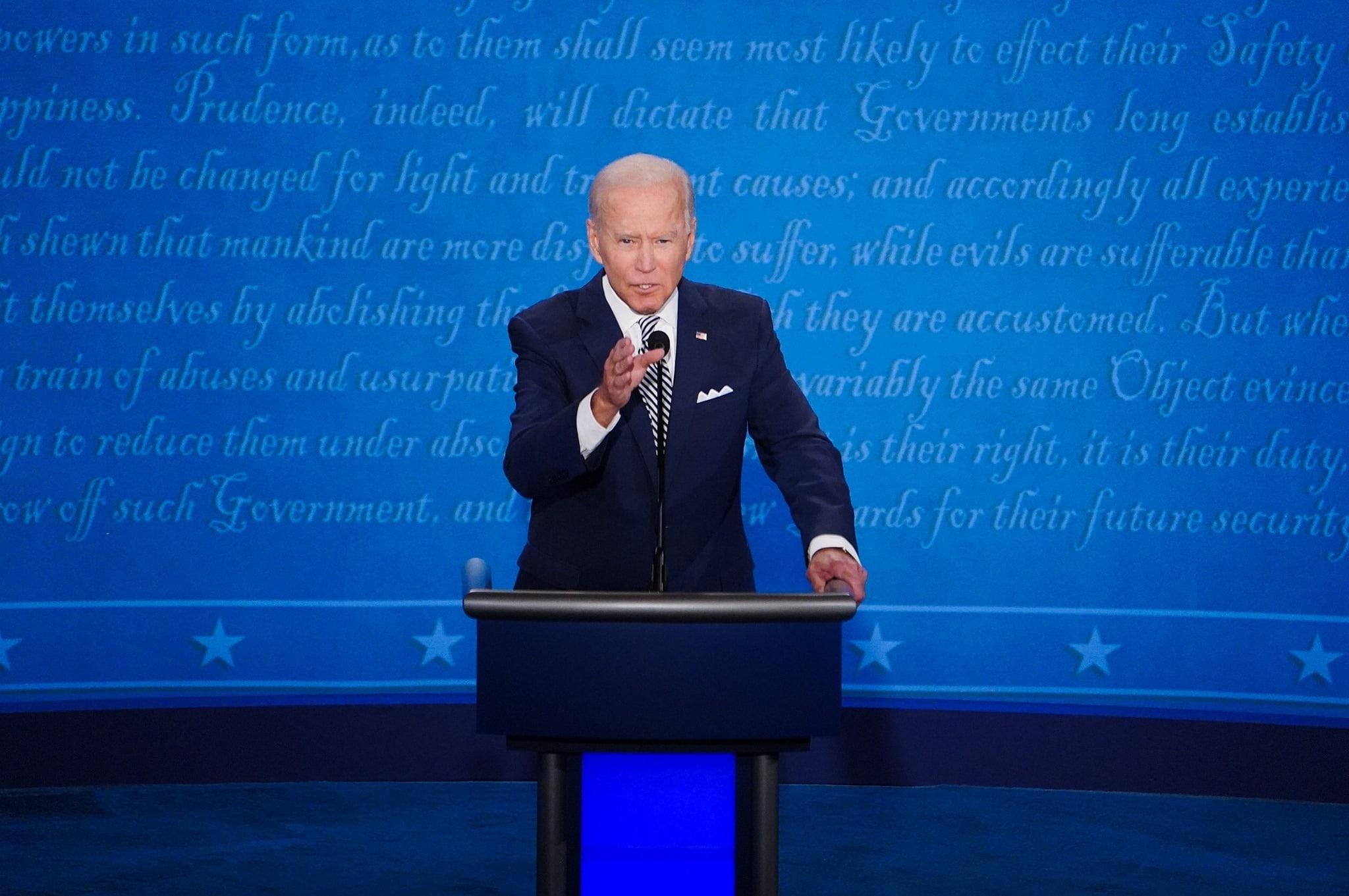 Le nomine di Biden, il contrario di Trump