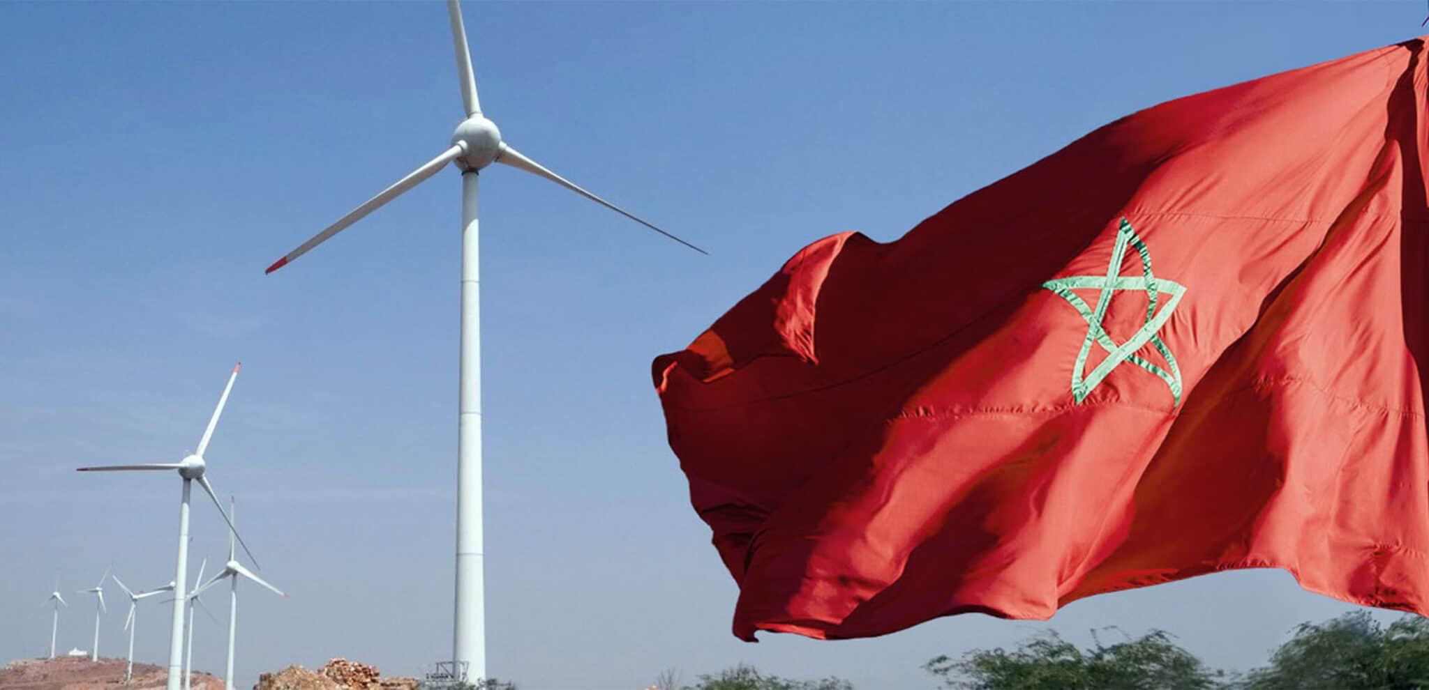 Idrogeno verde: la Germania investe in Marocco