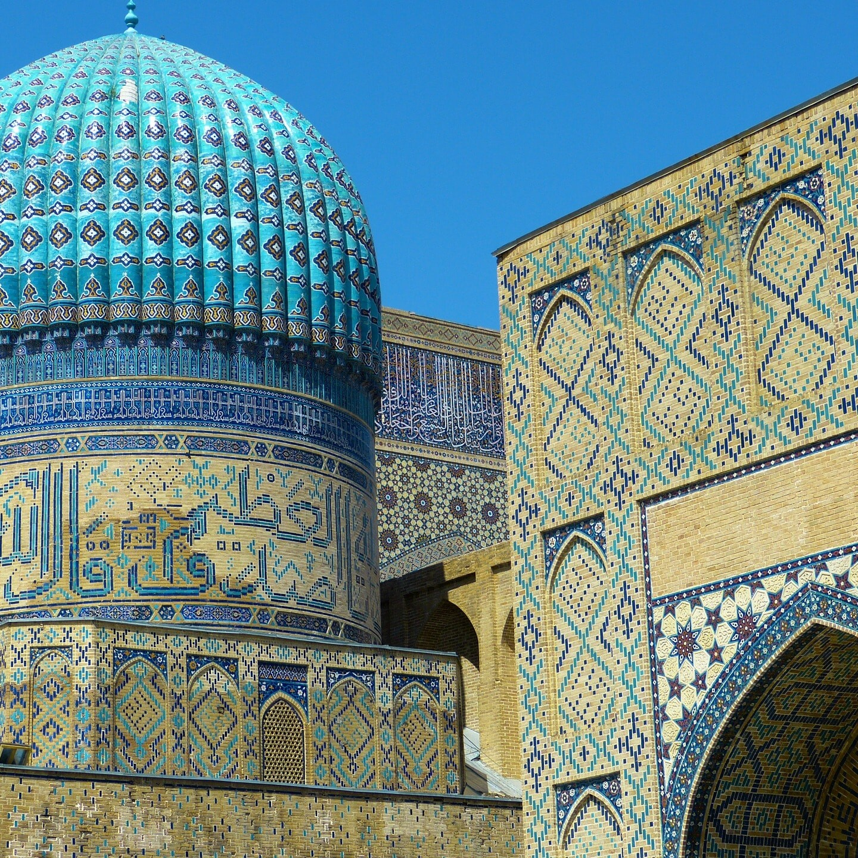 Il Business Forum Italia Uzbekistan