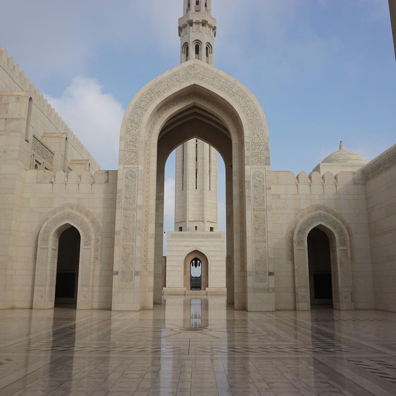 Oman: come restare indipendenti dalle insidie del Golfo