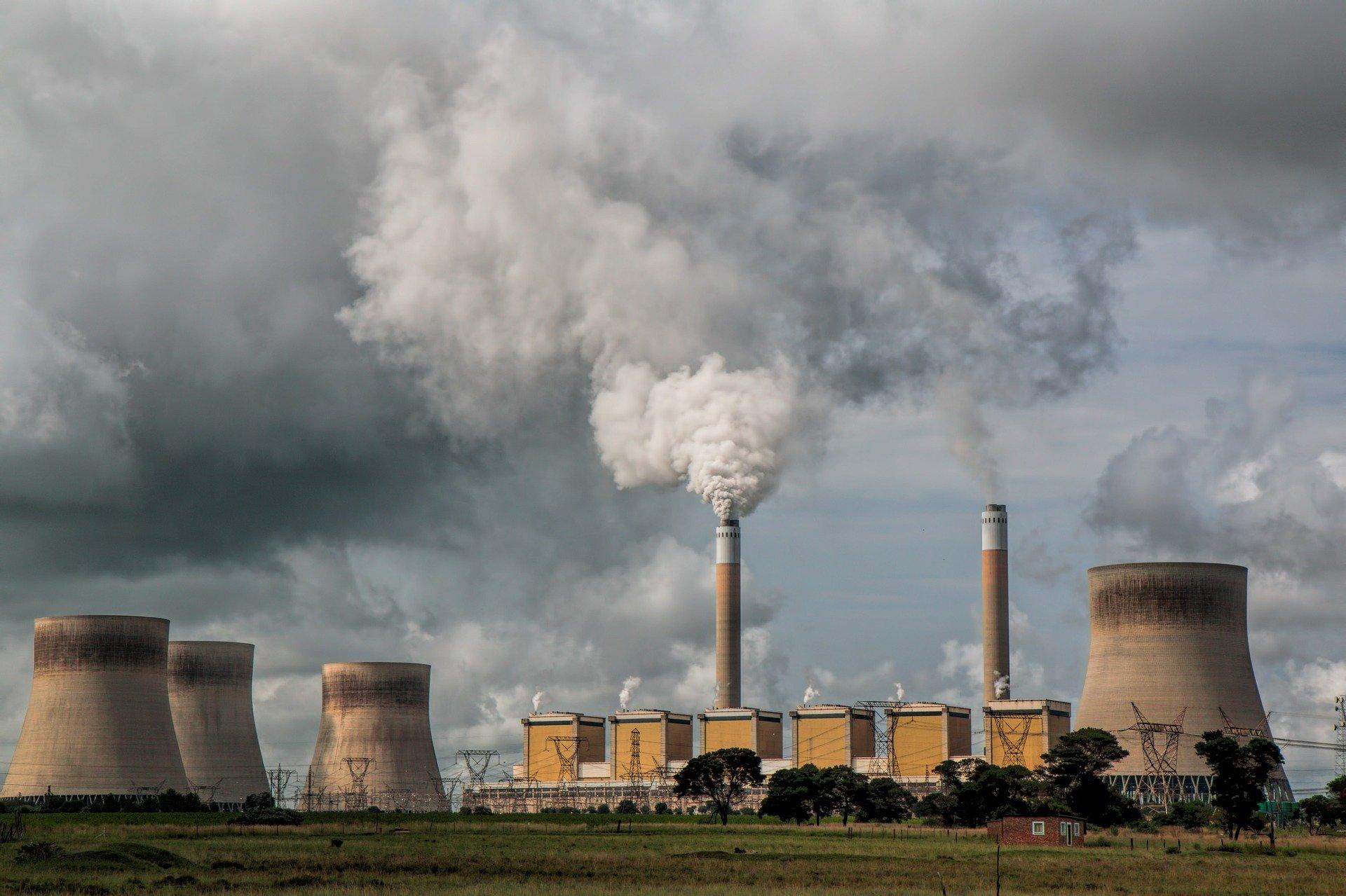 L'anno nero del carbone e il futuro dell'ambiente