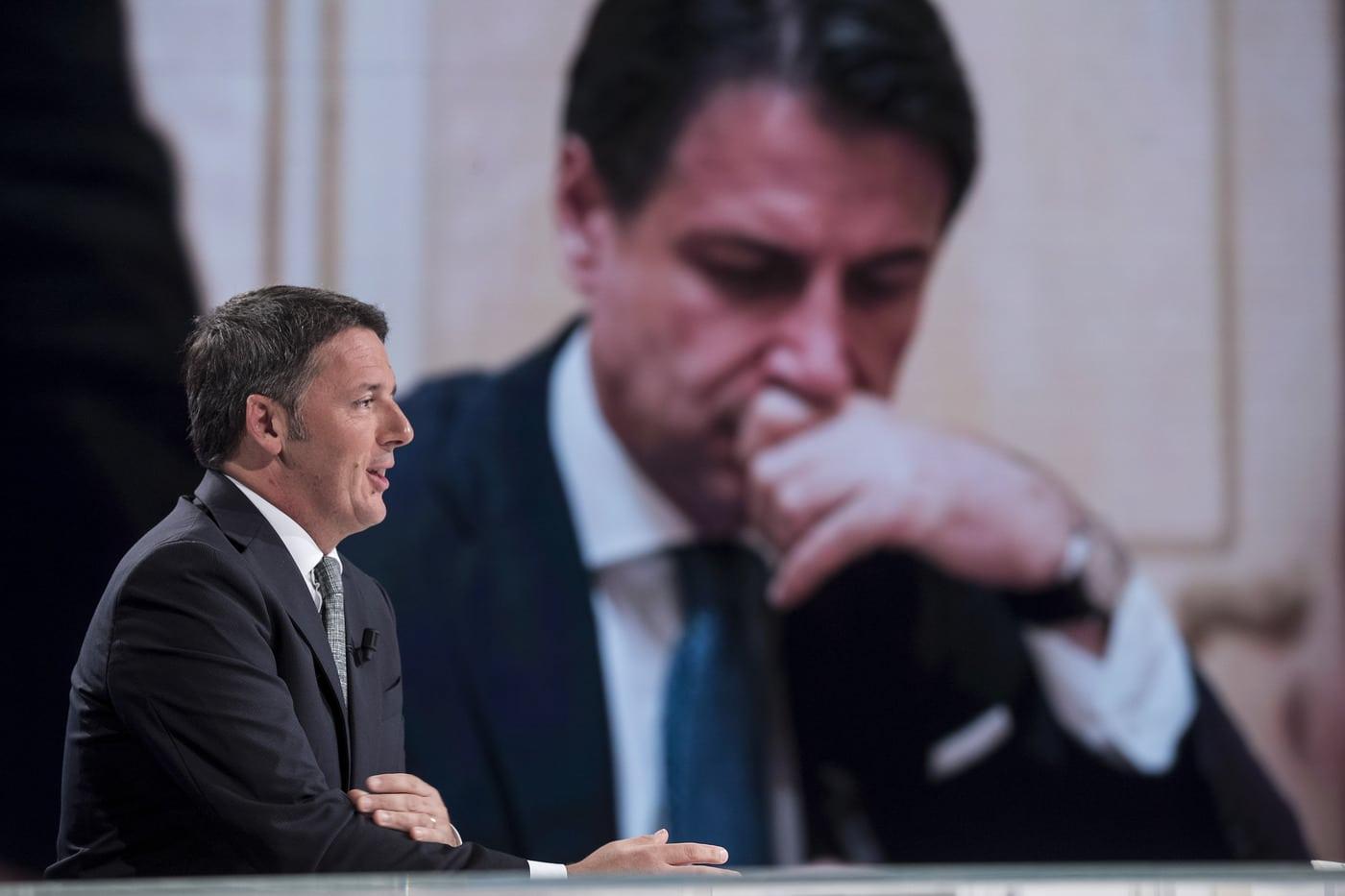 Crisi di governo, Berlusconi e Renzi kingmaker delle maggioranze