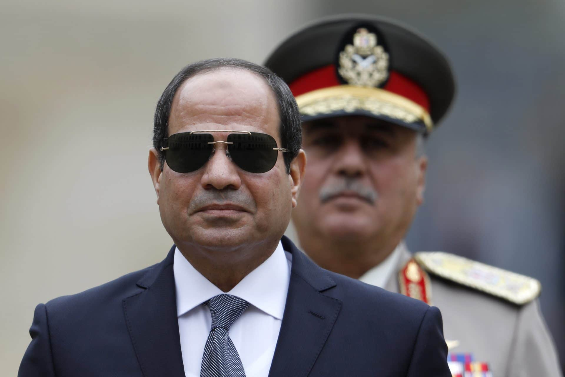 Egitto: uno Stato ereditario