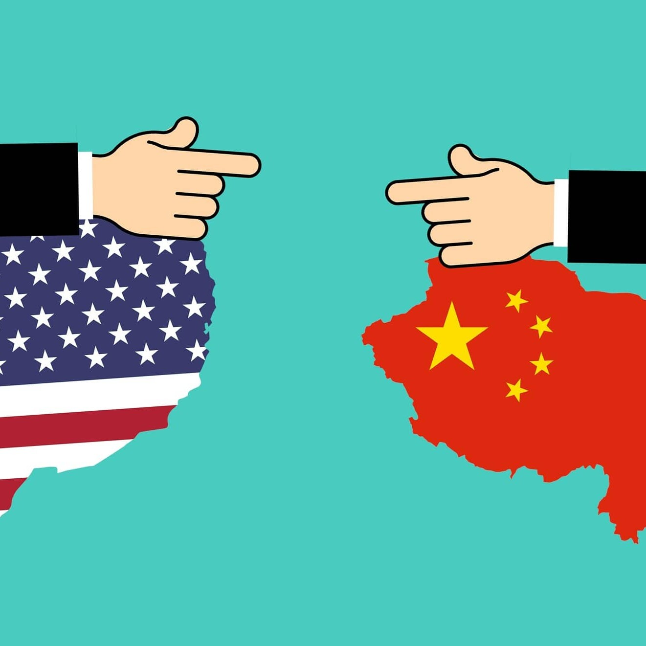 piano quinquennale cinese