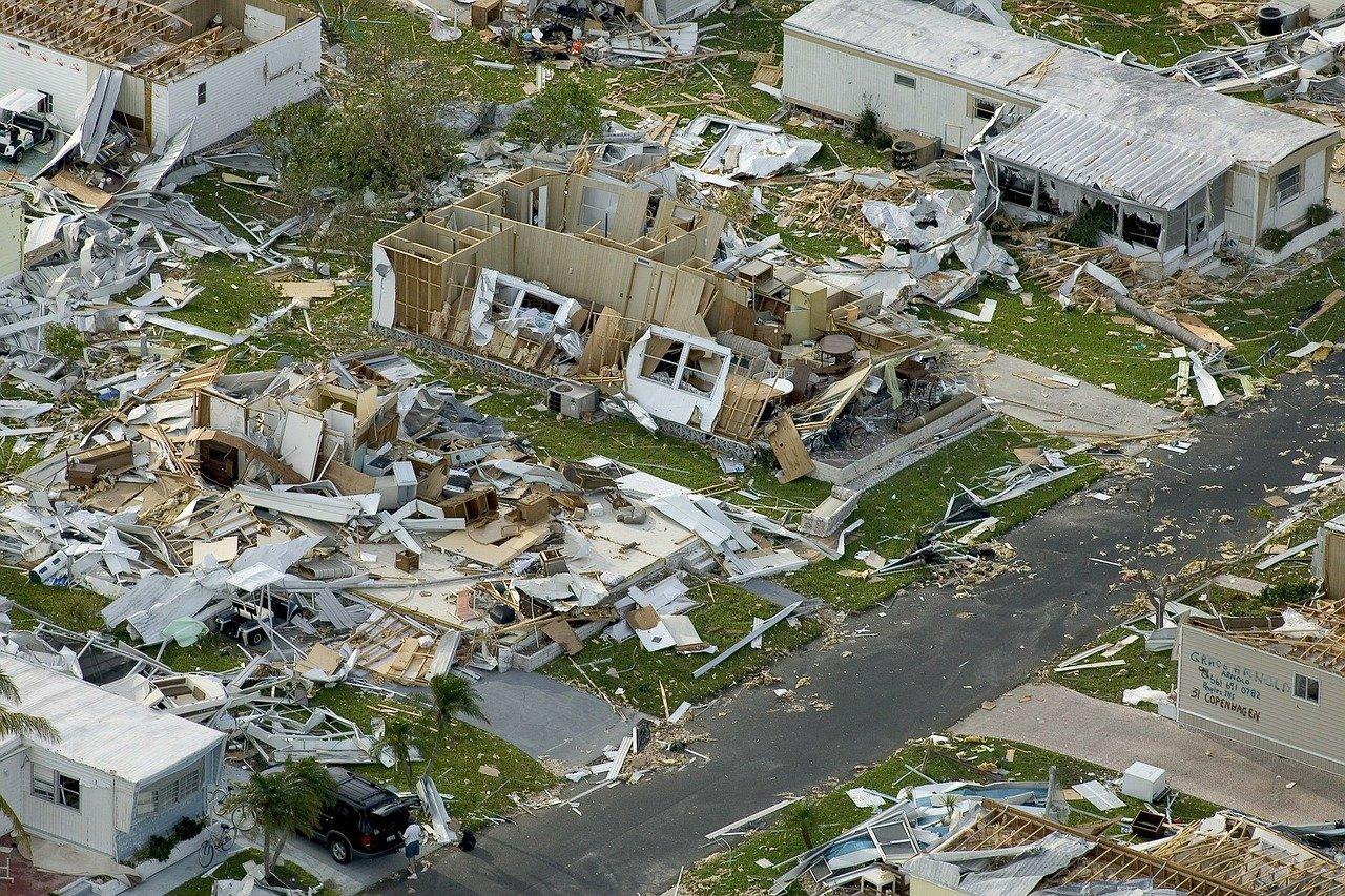 Stati Uniti, nel 2020 record di catastrofi naturali