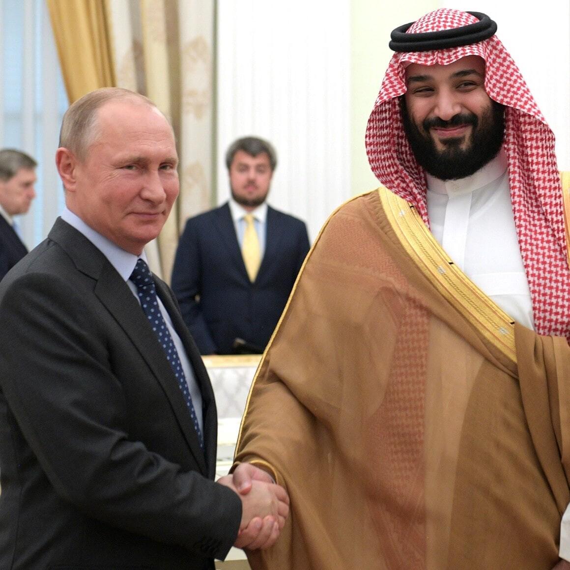 Joe Biden non può permettersi di fare il finto scemo con i sauditi e i russi.