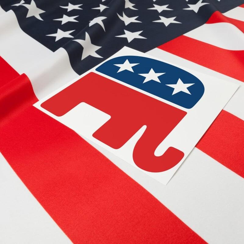 La crisi del partito repubblicano, fagocitato da Trump