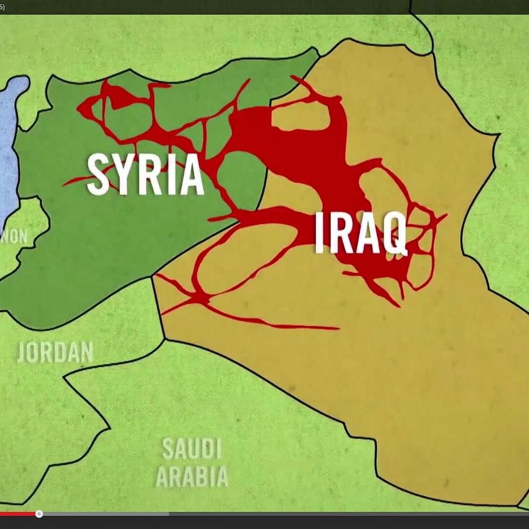 Anche lo Stato islamico in Siria è