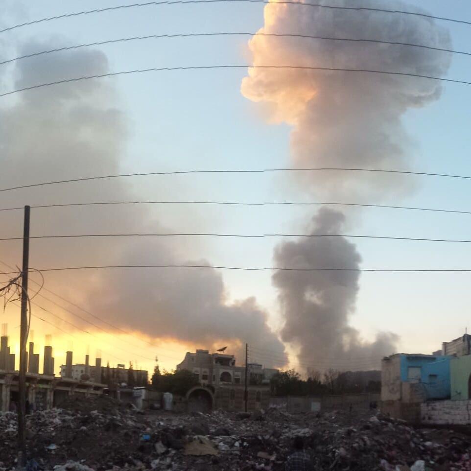 Il pericolo di una saldatura tra Houthi e Iran