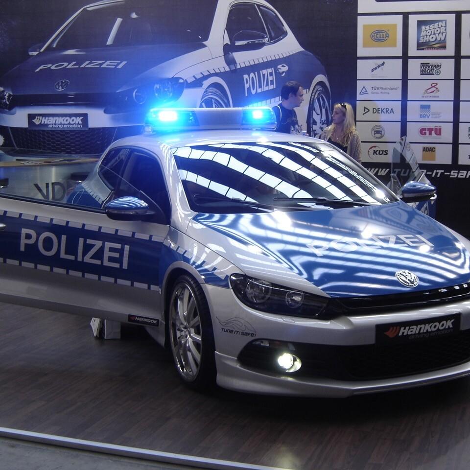 Germania, sventato attentato terroristico