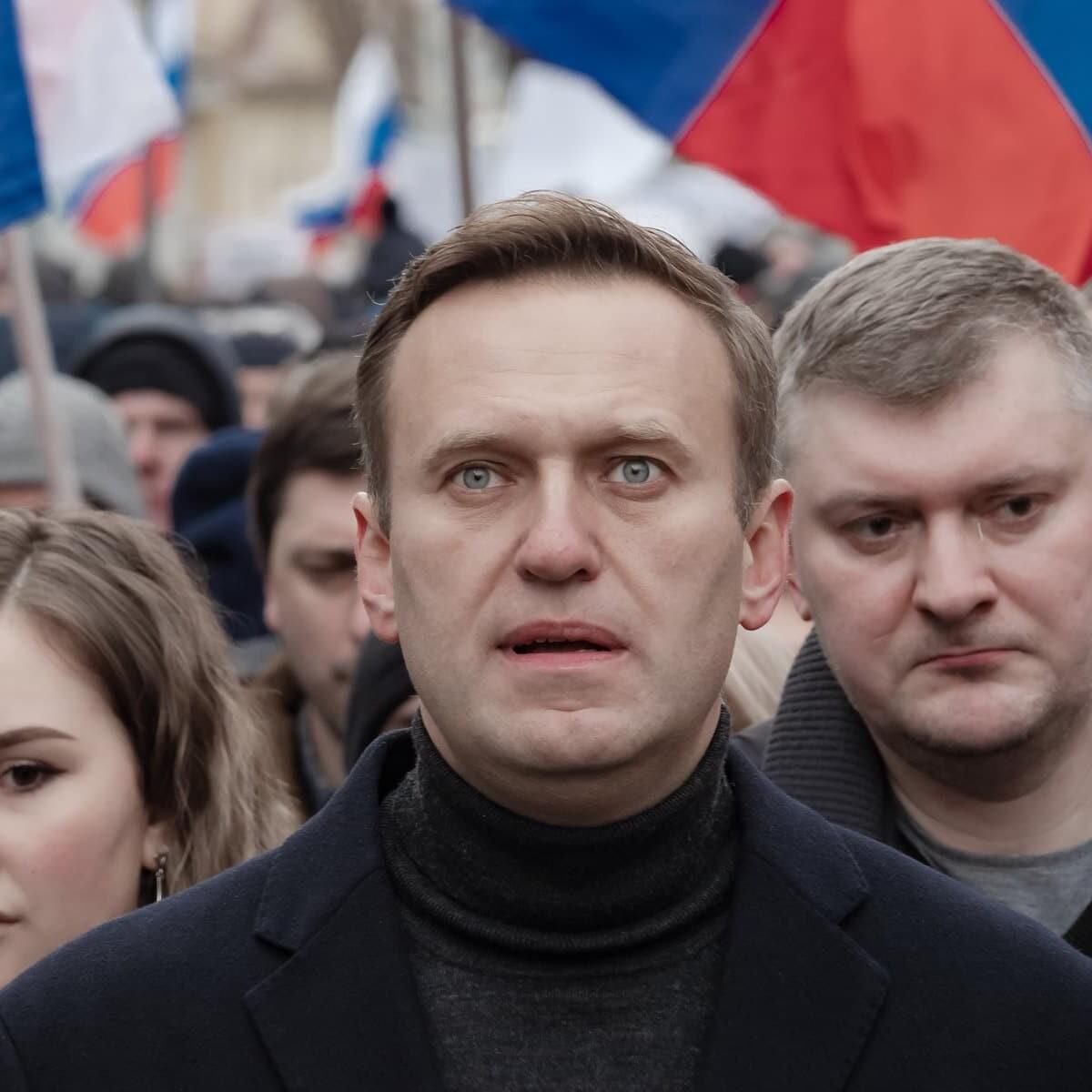 Il braccio di ferro fra Putin e Navalny