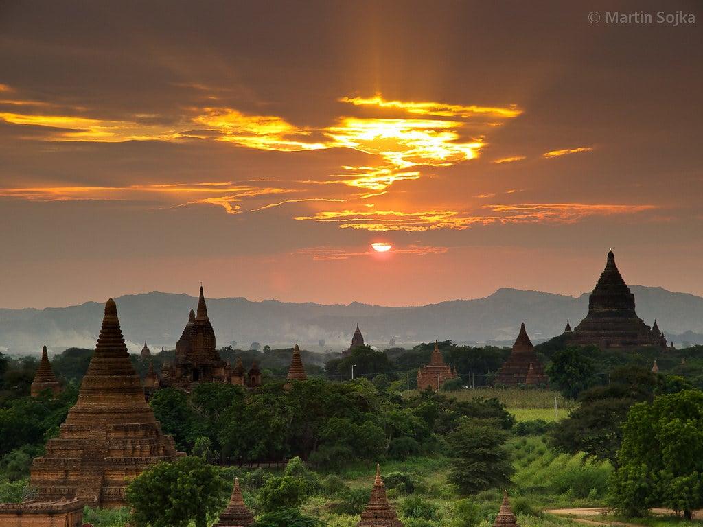 L'incubo del Myanmar