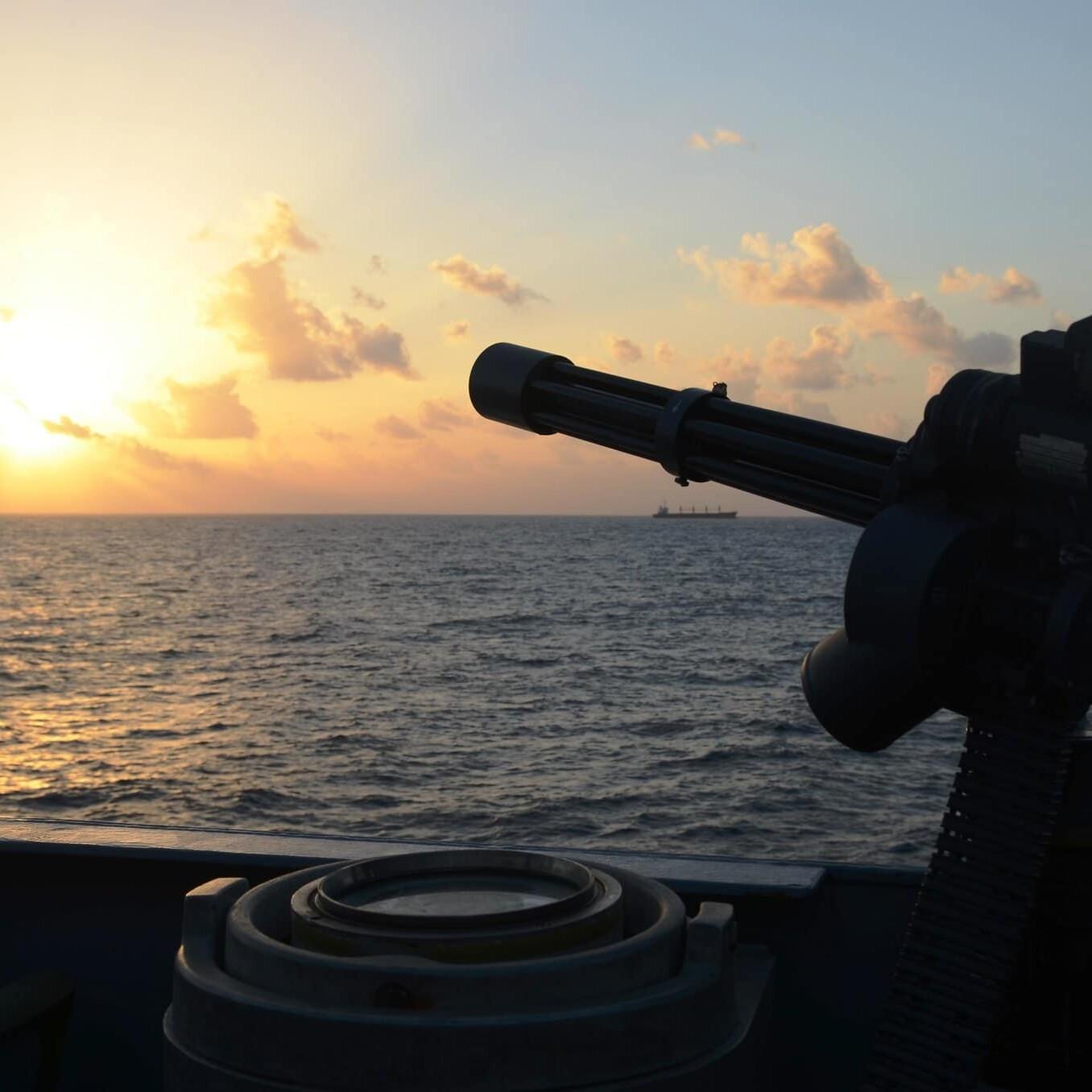 Mare mosso tra Somalia e Kenya