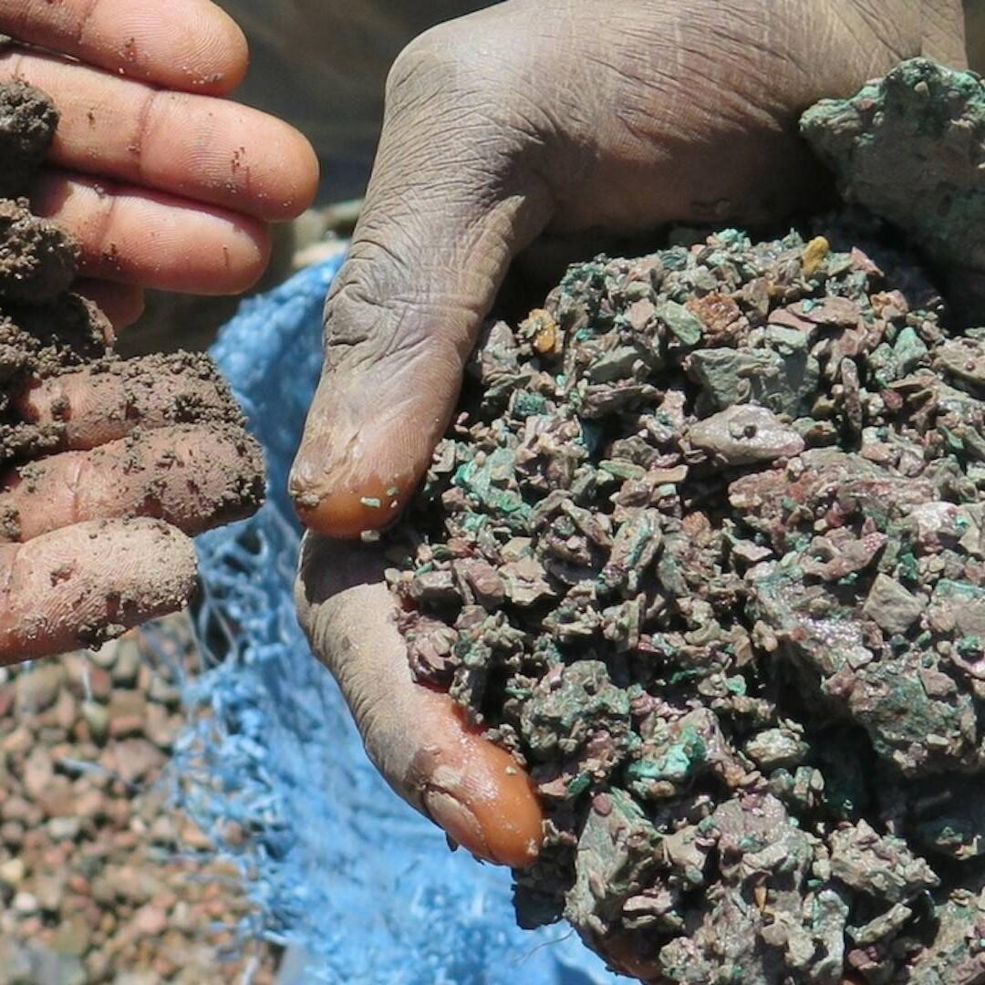 Cobalto in Congo, mai più schiavi delle risorse