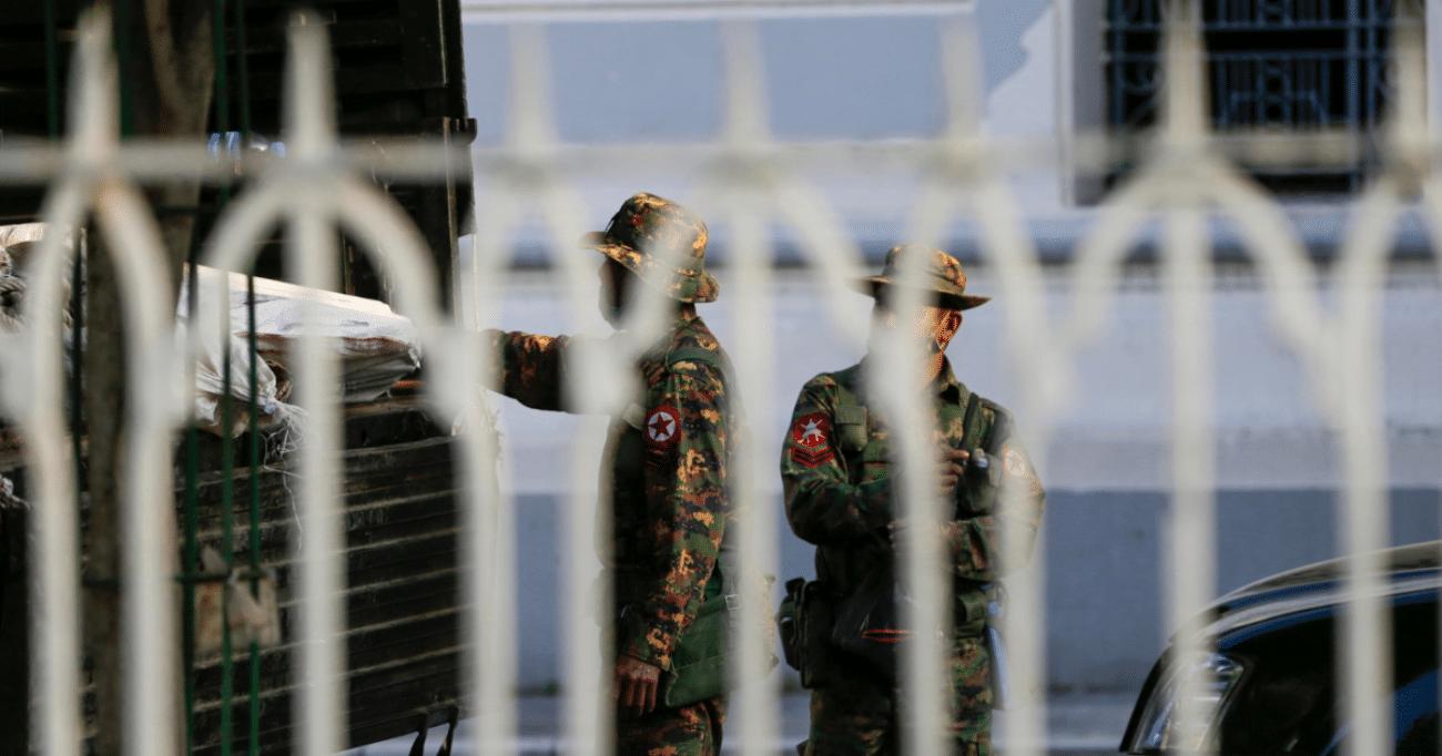 """Golpe in Myanmar: """"Intrecci tra Cina, Bangkok e Mosca"""""""