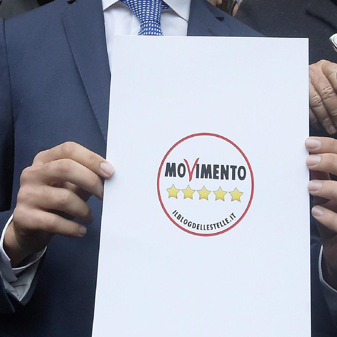 L'evoluzione del Movimento 5 Stelle