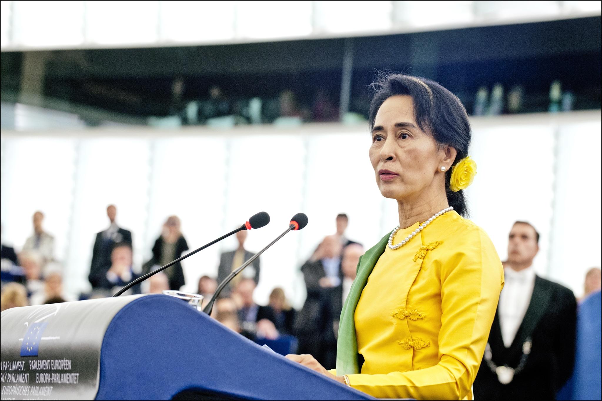 In Myanmar violenza senza fine