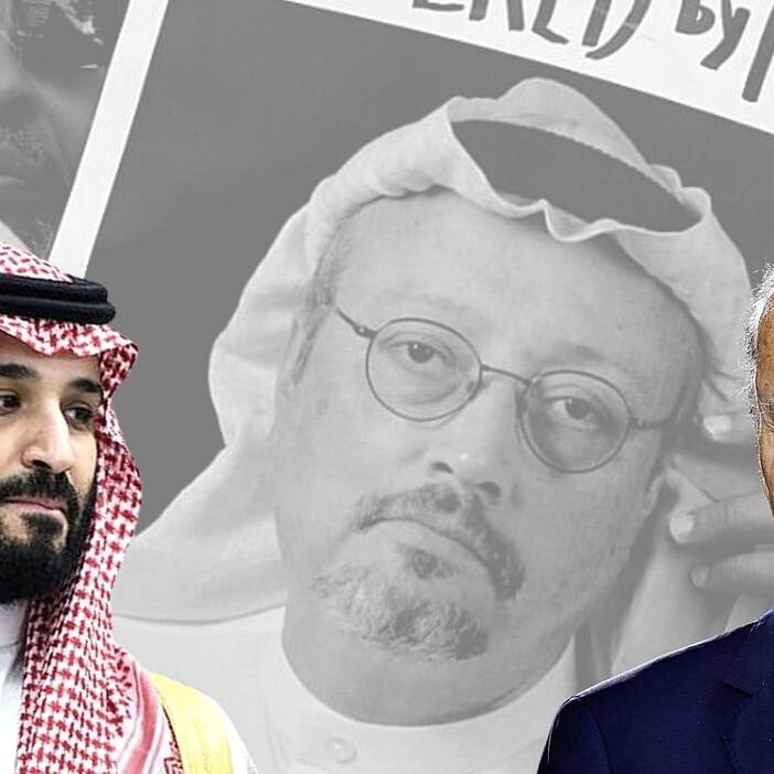 Kashoggi, il rapporto che inchioda Bin Salman