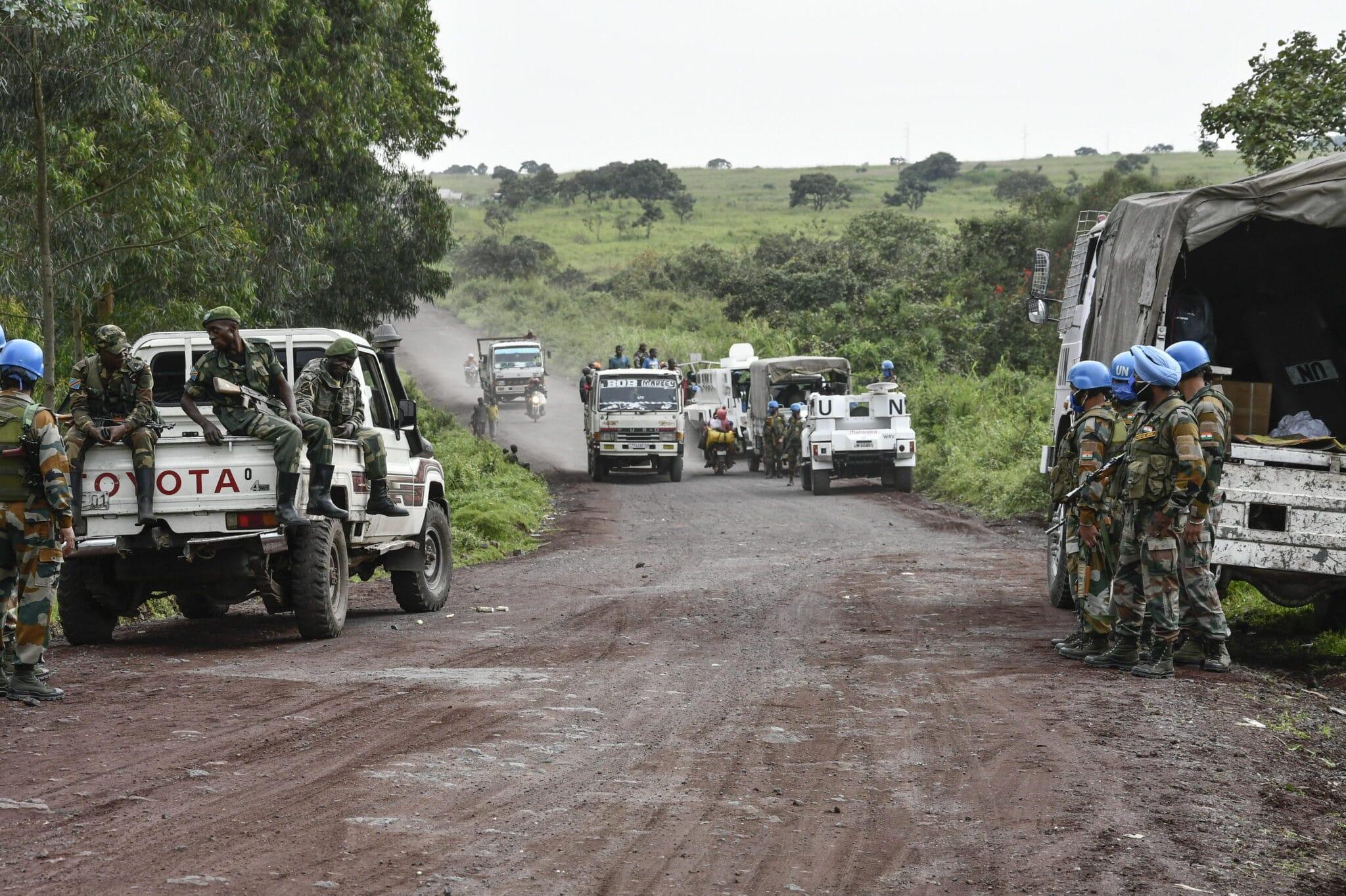 Agguato in Congo: la verità è lontana
