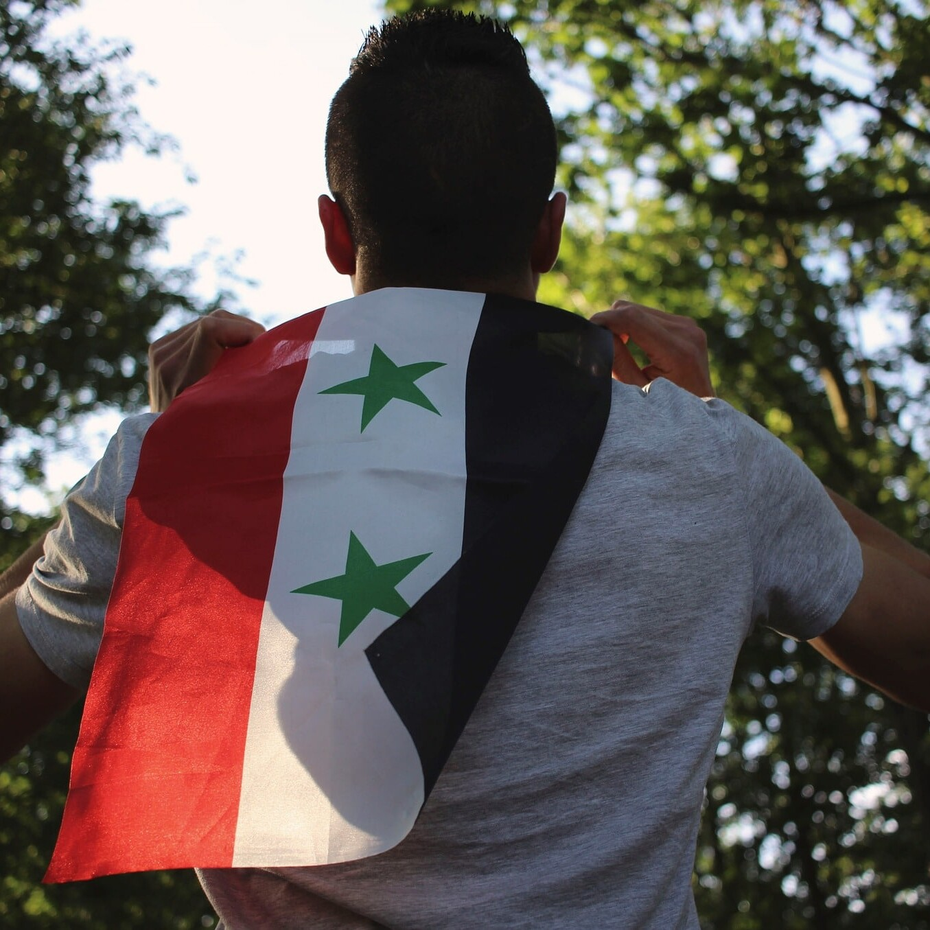 La Siria nel 2021: what's next