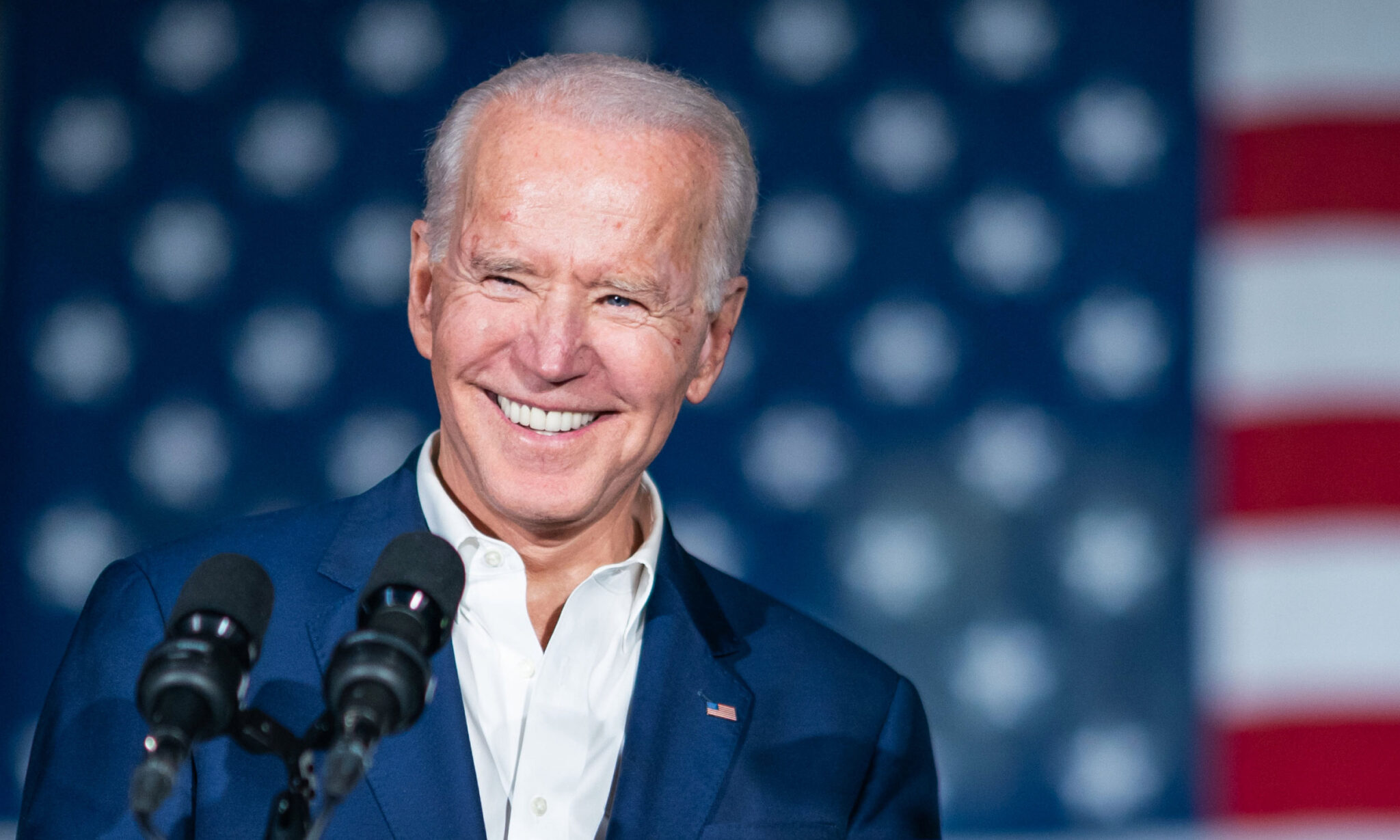 Come capire l'America di Biden