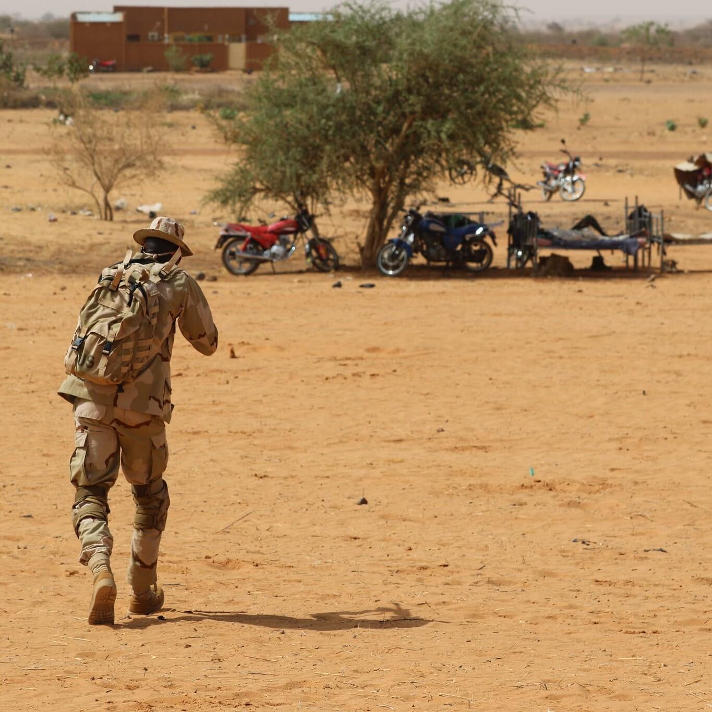 Nigeria, operazione contro Boko Haram